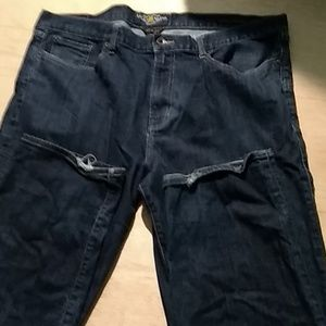 Lucky jeans 40x32